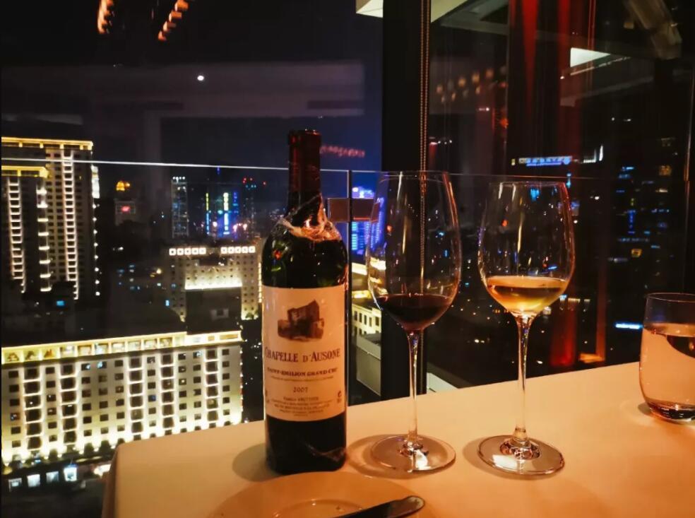 罗曼尼·康帝餐厅售价远低于专卖店价格,对中国餐厅影响大吗?