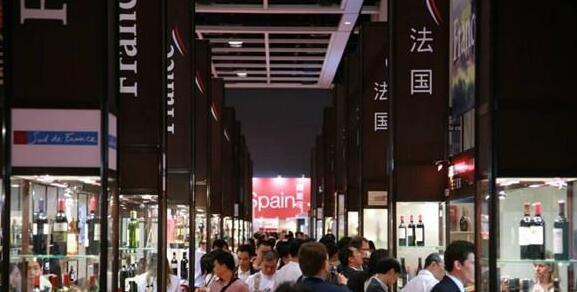 到了2023年,中国葡萄酒市场价值将位列全球第二