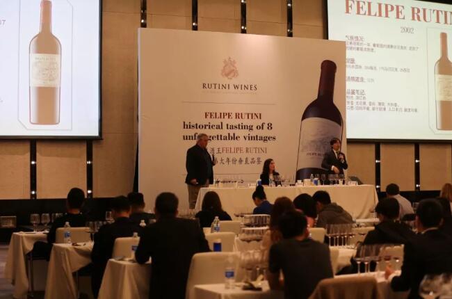 阿根廷葡萄酒品牌RUTINI如何在2019年做到逆势增长?