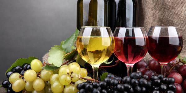喝葡萄酒是不是一种生活态度呢