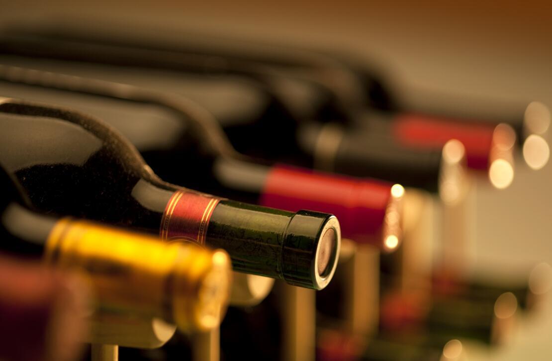 葡萄酒投資跑贏股市和黃金