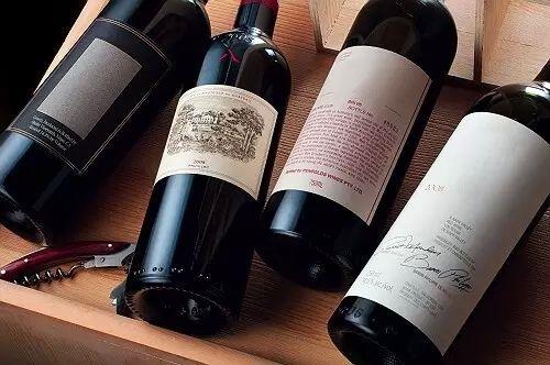 葡萄酒是扫出码好还是不扫出码好呢
