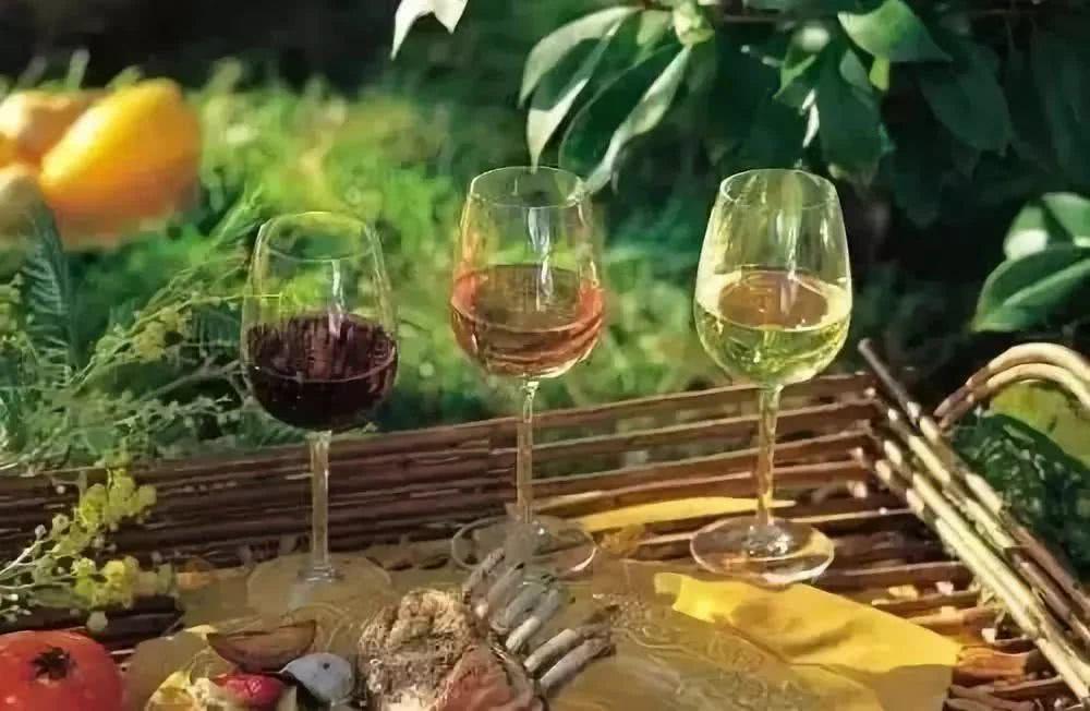 火鸡与葡萄酒是感恩节最好的搭配