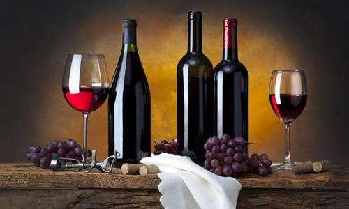 美国加达西干红葡萄酒怎么样呢