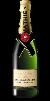 对于香槟酒,各位朋友们是了解过吗?