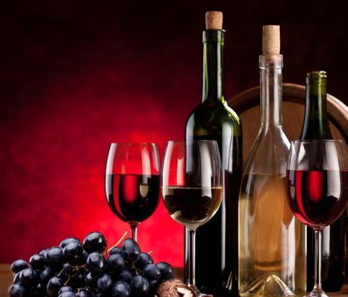 关于2016年一些表现较好的优质葡萄酒