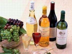秋季葡萄酒怎么饮用才养生呢
