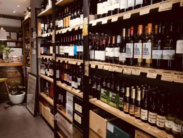 肺炎蔓延,葡萄酒行业遭遇重击,生意陷入停滞