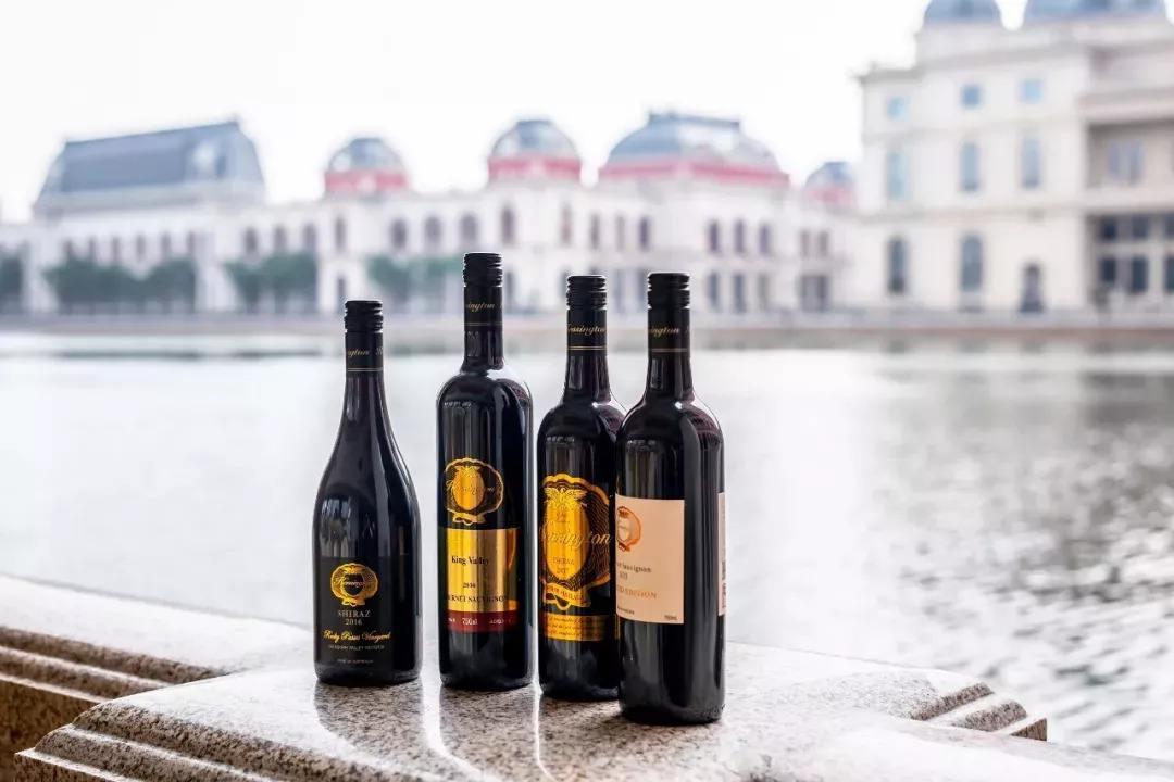 白葡萄酒和食物搭配的原则是怎么样的呢