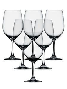 好葡萄酒的口感是什么样的?