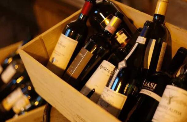 疫情之下,对葡萄酒行业的5个影响和机遇
