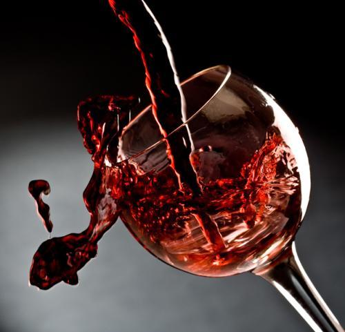 自己制作葡萄酒有毒吗,能喝吗