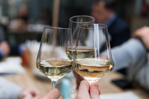 干白葡萄酒多少度?