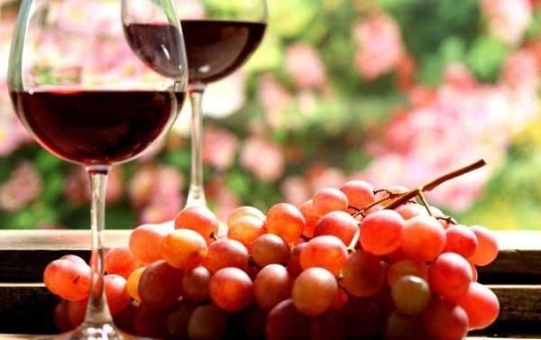 干红葡萄酒巧搭配的方法有哪些