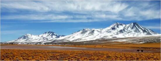 """智利中央山谷,""""藏""""在南美洲的葡萄酒圣地,你了解吗?"""