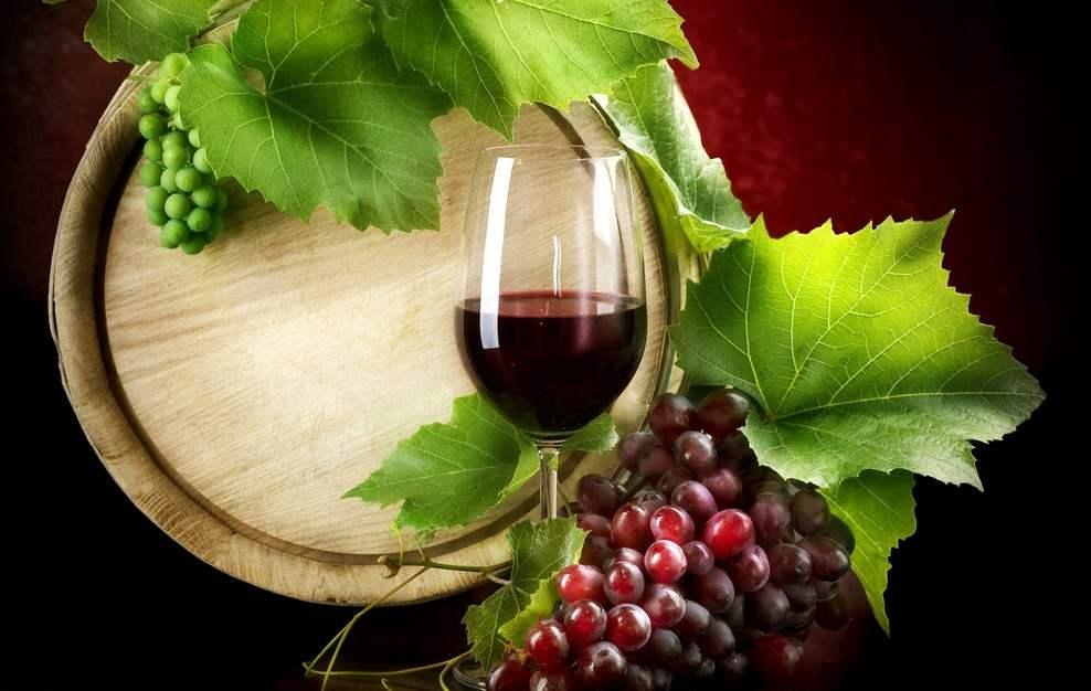 葡萄酒与中餐搭配的基本原则你知道多少呢