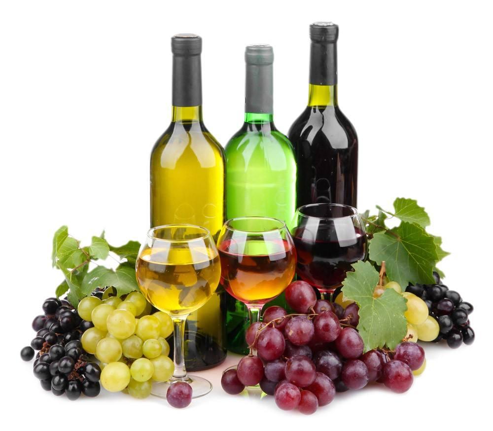 白兰地原料葡萄酒的加工你知道多少呢