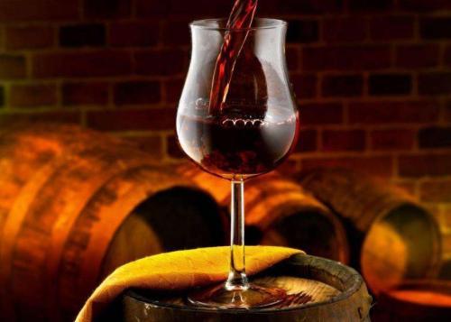 葡萄酒酒精是怎么来的