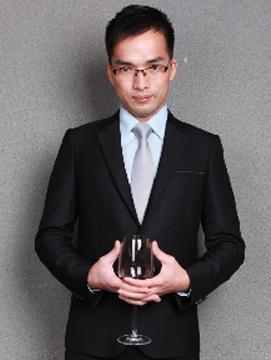 Henry 张海桂—葡萄酒培训讲师