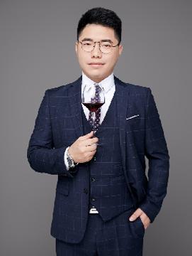 刘琦 Adaw Lau—葡萄酒讲师