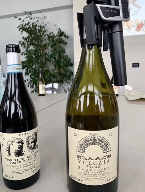 意会!葡萄酒学院讲师酒庄深度探访学习|Soave与Valpolicella