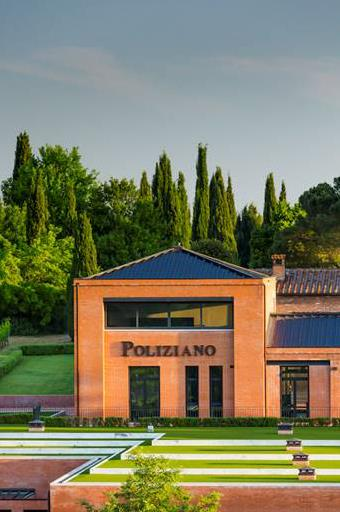 意大利蒙特普尔齐亚诺产区酒庄指南:Poliziano酒庄