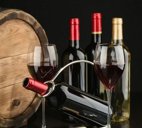 为什么葡萄酒是可以来滋养五脏的呢?