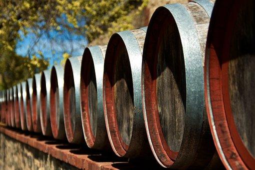 用于橡木桶陈放的葡萄品种是有哪些?