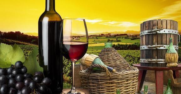 在深闺里品红酒人生,你感受过吗?