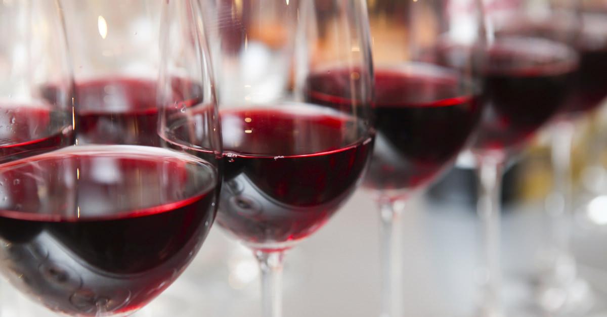 关于芝麻与红酒的搭配你了解吗?