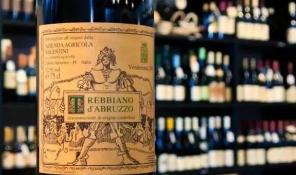 史上最易懂意大利酒标扫盲贴