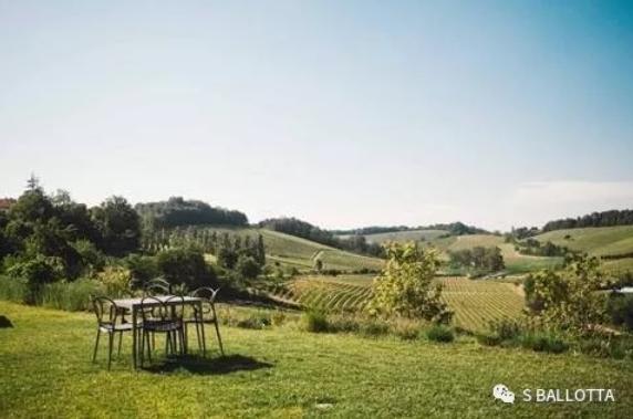 意大利皮埃蒙特酒庄指南:La Raia酒庄