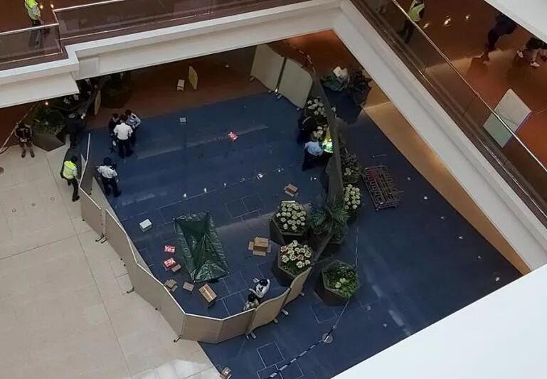 因债务问题困扰,香港一位葡萄酒商跳楼自杀