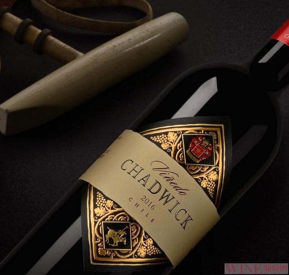 伊拉蘇,敢與拉菲叫板的智利酒莊?