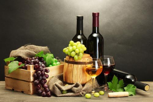 红酒好的栖身地是哪里呢