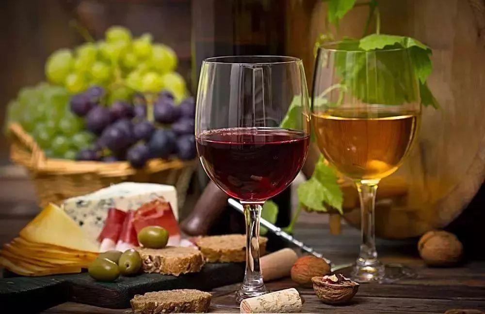 健康身体的前提是喝对红酒