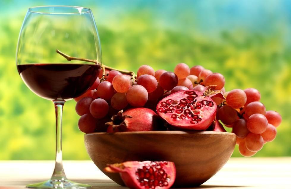一起品味红酒文化