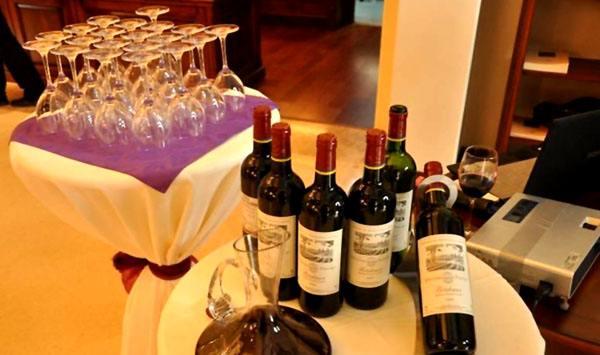 香港首届虚拟葡萄酒品鉴会将在4月举行