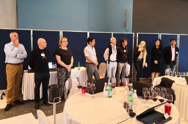 Decanter世界葡萄酒大赛延期举办,亚洲葡萄酒大赛取消