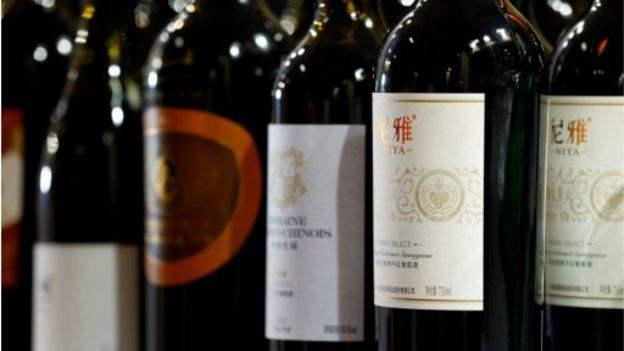 2020年1-2月中国葡萄酒进口数量达8260万升
