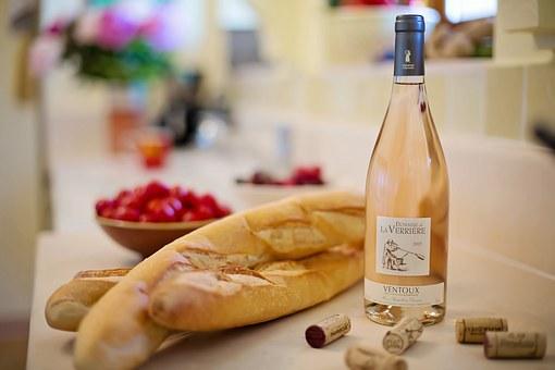 你们知道红葡萄酒保健功效为什么是高于白葡萄酒吗?