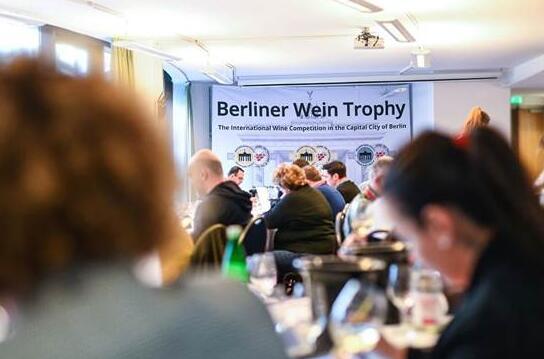 张裕成为2020年柏林葡萄酒大赛斩获金奖最多的中国葡萄酒品牌