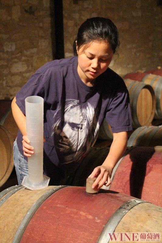 葡萄酒大师刘琳:不曾为虚荣的美味折腰