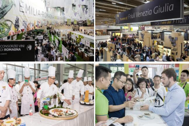 Wine to Asia国际葡萄酒及烈酒展览会将在11月举办