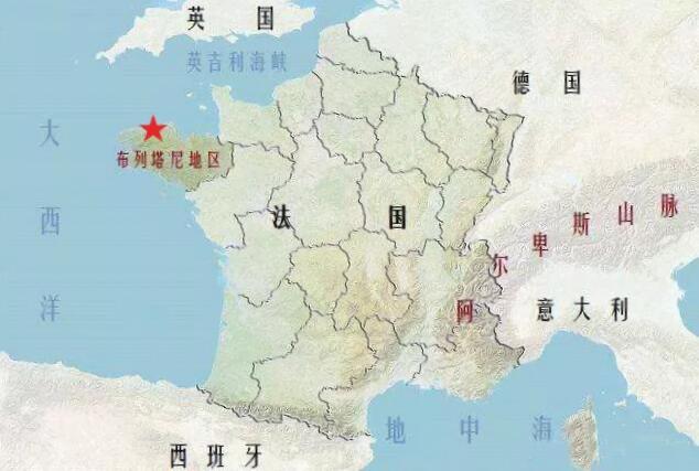 沃迪安起泡奇幻之旅-法国布列塔尼苹果酒诞生地