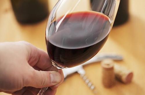 无醇红酒可降血压吗