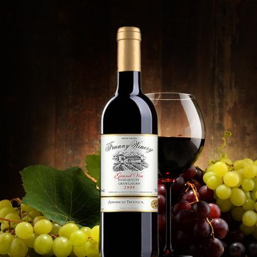 适量喝红葡萄酒有益健康吗