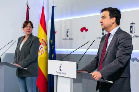 卡斯蒂利亚-拉曼恰获得2050万欧元资金,用于推广葡萄酒
