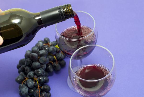 马丁堡葡萄酒有什么特点?
