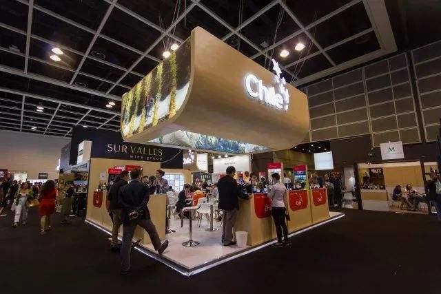 香港國際葡萄酒及烈酒展覽會將在11月舉辦
